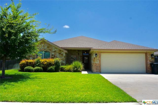 4406 Rich Drive, Killeen, TX 76542 (MLS #384961) :: Brautigan Realty