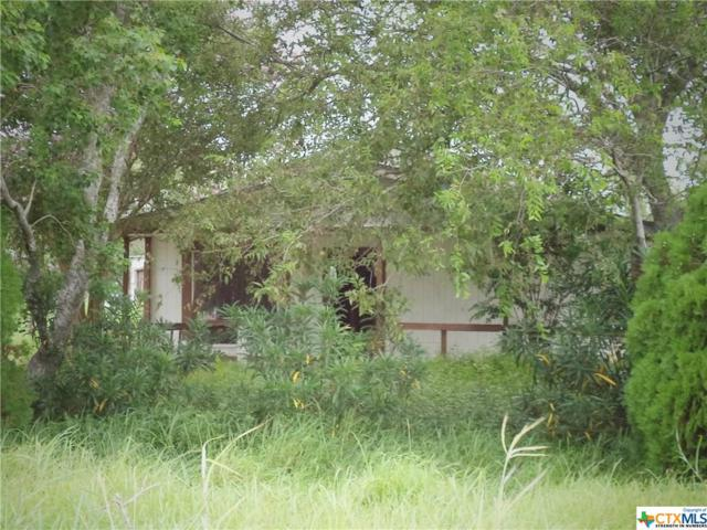 502 W Dayton Avenue, Seadrift, TX 77983 (MLS #384965) :: The Graham Team