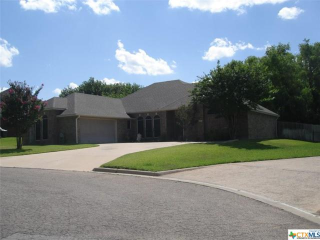 606 Pomegranate Circle, Harker Heights, TX 76548 (MLS #384991) :: The Graham Team