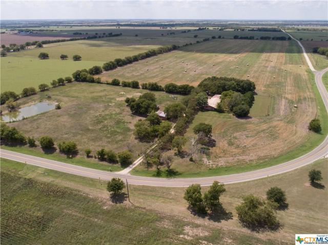 5309 Fm 339, Prairie Hill, TX 76678 (#384997) :: Realty Executives - Town & Country