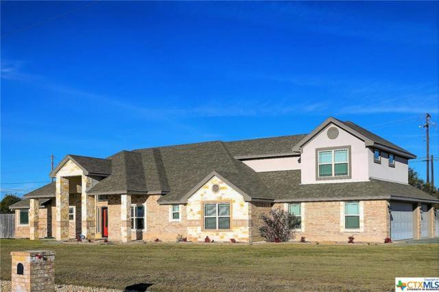 630 cr County Road 4772, Kempner, TX 76539 (MLS #384998) :: The Real Estate Home Team