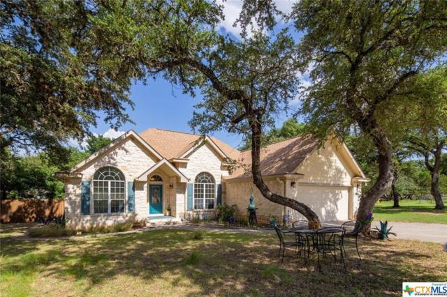 7 Twilight Terrace, Wimberley, TX 78676 (MLS #385006) :: The Graham Team