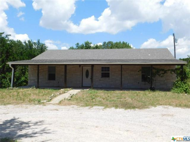 2747 Tanglewood Drive, Kempner, TX 76539 (MLS #385007) :: The Real Estate Home Team