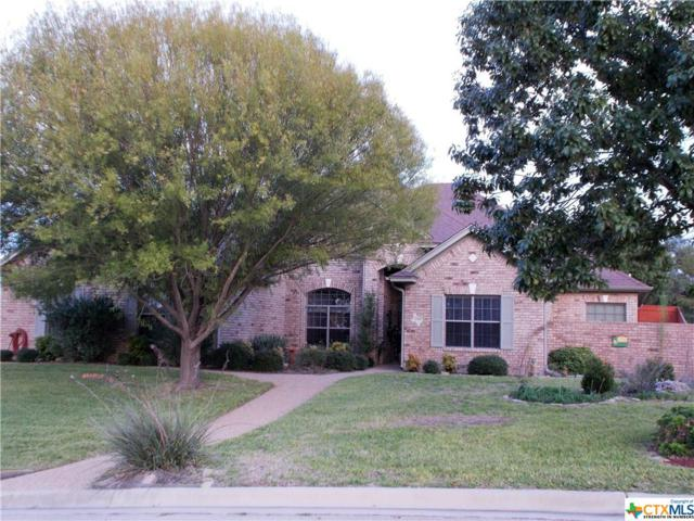 1210 Mountain Ridge Court, Nolanville, TX 76559 (MLS #385012) :: The Graham Team