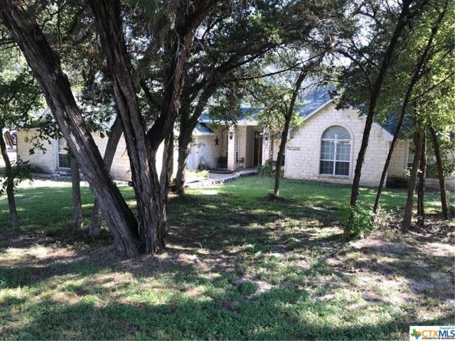 5008 Lakeaire Circle, Temple, TX 76502 (MLS #385017) :: Berkshire Hathaway HomeServices Don Johnson, REALTORS®