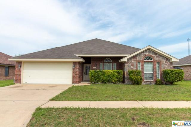 3104 Hydrangea Avenue, Killeen, TX 76549 (MLS #385032) :: Brautigan Realty