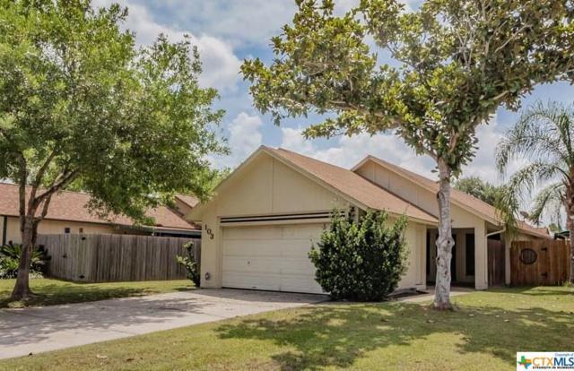 103 Marimba Court, Victoria, TX 77901 (MLS #385033) :: Kopecky Group at RE/MAX Land & Homes