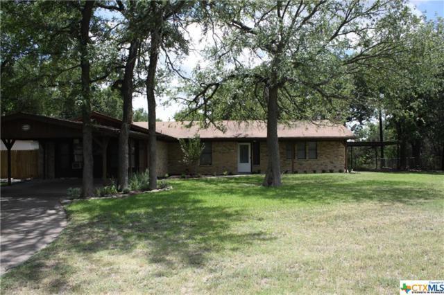 112 Sims Circle, Gatesville, TX 76528 (MLS #385035) :: The Real Estate Home Team