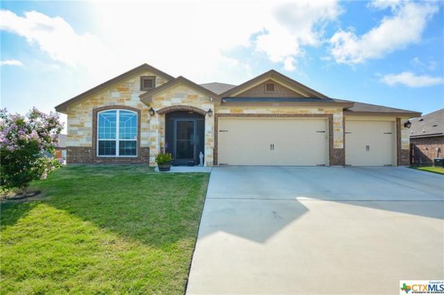 7200 Bose Ikard Drive, Killeen, TX 76549 (MLS #385058) :: Kopecky Group at RE/MAX Land & Homes