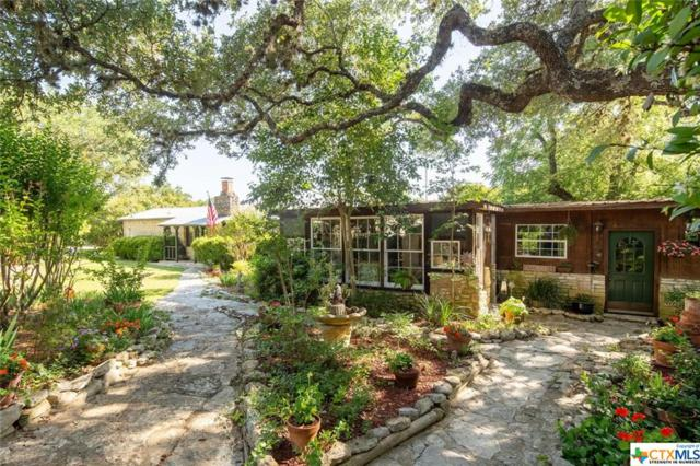 300 Rogers Road, Wimberley, TX 78676 (MLS #385063) :: Berkshire Hathaway HomeServices Don Johnson, REALTORS®