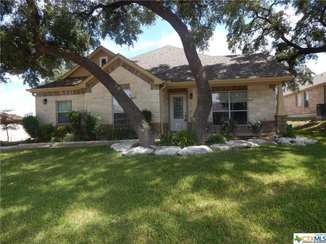 6106 Cobalt Lane, Killeen, TX 76542 (MLS #385080) :: Kopecky Group at RE/MAX Land & Homes