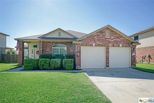 923 Sugar Brook Drive, Temple, TX 76502 (MLS #385087) :: The Real Estate Home Team