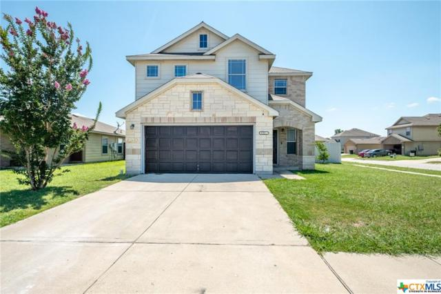 5312 Lyra Drive, Killeen, TX 76542 (MLS #385088) :: Kopecky Group at RE/MAX Land & Homes