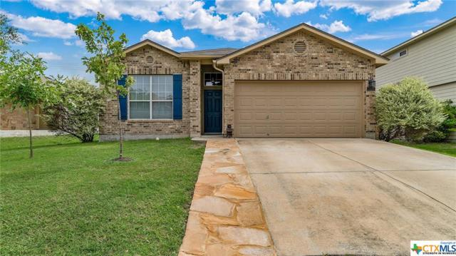 2223 Fitch Dr., New Braunfels, TX 78130 (#385090) :: Realty Executives - Town & Country