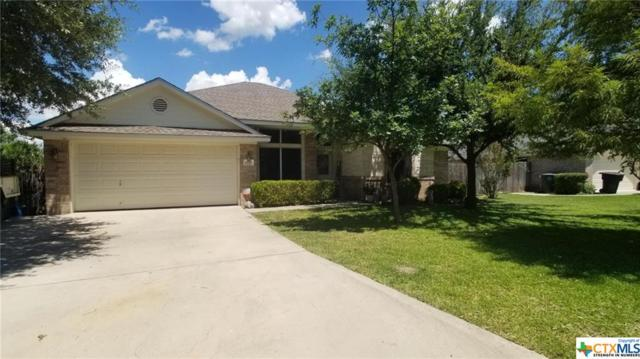 6010 Wildcat Drive, Temple, TX 76502 (#385100) :: Realty Executives - Town & Country