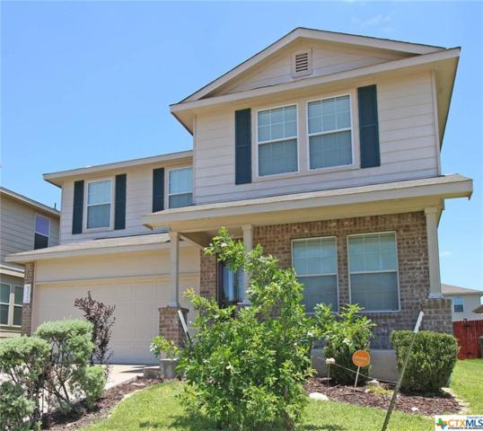 9012 Bellgrove Court, Killeen, TX 76542 (MLS #385115) :: Kopecky Group at RE/MAX Land & Homes
