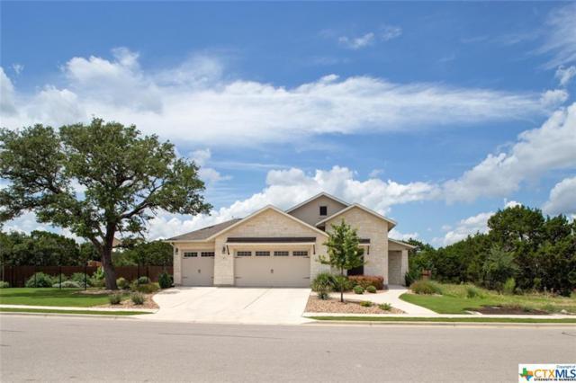 80 Santa Maria Street, Georgetown, TX 78628 (MLS #385116) :: RE/MAX Land & Homes