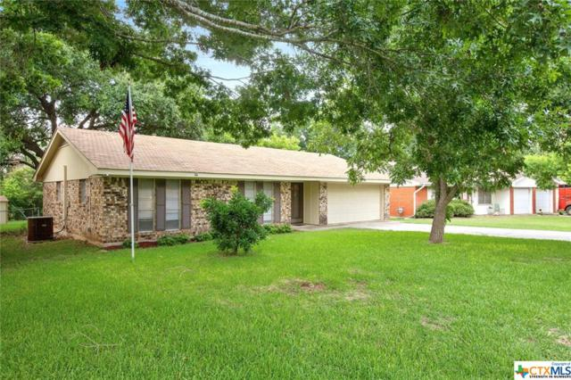 1829 Linwood Road, Temple, TX 76502 (MLS #385117) :: The Graham Team