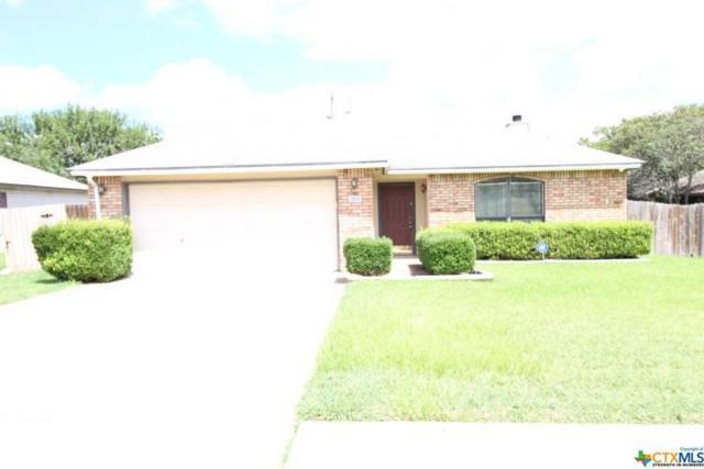 1506 Creek Street, Copperas Cove, TX 76522 (MLS #385122) :: The Graham Team