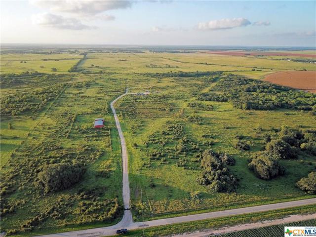 00 County Road 230, Ganado, TX 77962 (MLS #385129) :: RE/MAX Land & Homes