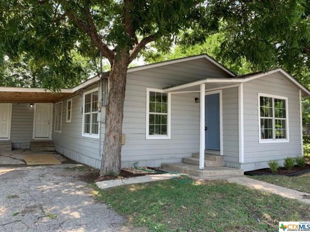 1316 N Guadalupe Street, Seguin, TX 78155 (MLS #385133) :: Berkshire Hathaway HomeServices Don Johnson, REALTORS®