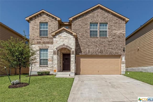 9311 Bowfield Drive, Killeen, TX 76542 (MLS #385138) :: The Graham Team