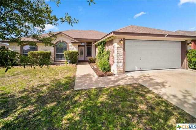 3506 Lucas Street, Copperas Cove, TX 76522 (MLS #385145) :: The Real Estate Home Team