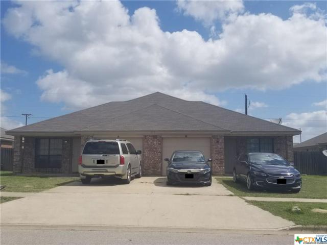 1103 Nicholas Circle, Killeen, TX 76542 (MLS #385148) :: The Graham Team