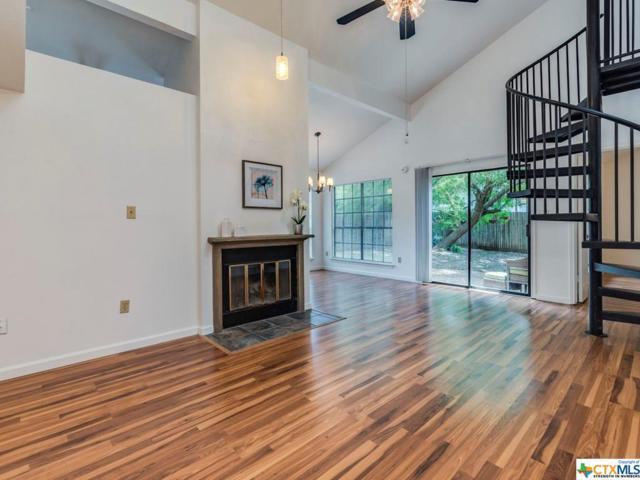 1203 Hazelton Street A, San Marcos, TX 78666 (MLS #385154) :: Magnolia Realty