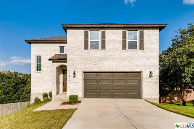 1622 Mountain Crest, San Antonio, TX 78258 (MLS #385158) :: Magnolia Realty