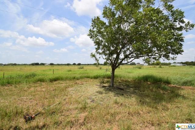 6787 Fm 616, Vanderbilt, TX 77991 (MLS #385171) :: Kopecky Group at RE/MAX Land & Homes