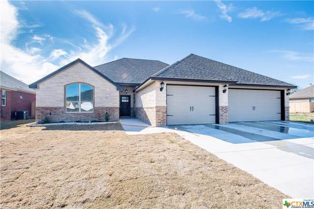 7113 Diamond Dove Drive, Temple, TX 76502 (#385179) :: Realty Executives - Town & Country