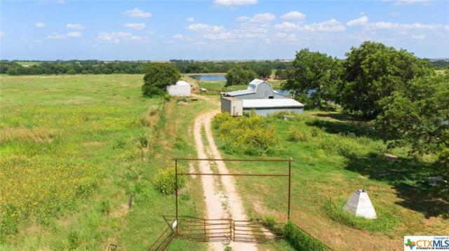 10898 Bigham Road, Troy, TX 76579 (MLS #385189) :: Kopecky Group at RE/MAX Land & Homes