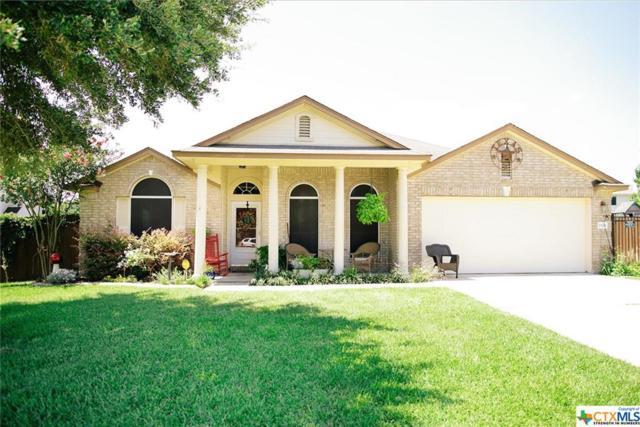 7119 Brandon Drive, Temple, TX 76502 (MLS #385195) :: The Graham Team