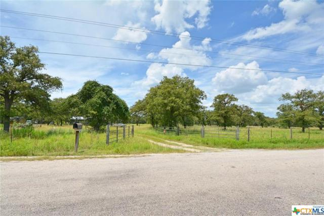 68 Longhorn Road, Stockdale, TX 78160 (MLS #385204) :: Berkshire Hathaway HomeServices Don Johnson, REALTORS®