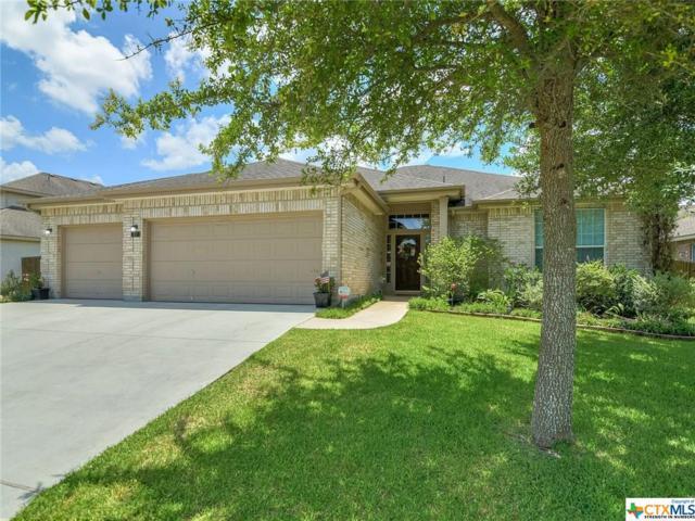 817 Walzem Mission Road, New Braunfels, TX 78132 (MLS #385205) :: The Graham Team