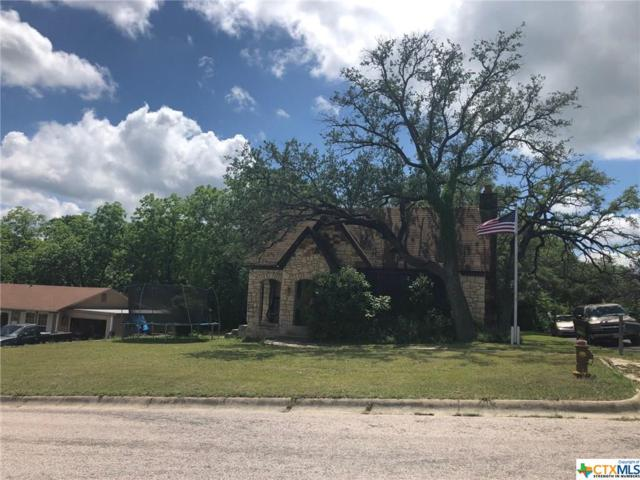 202 S Park Street, Lampasas, TX 76550 (MLS #385206) :: The Graham Team