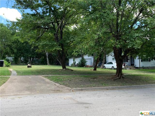1917 S 9th Street, Temple, TX 76504 (MLS #385221) :: The Graham Team