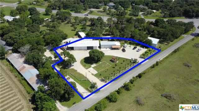 1755 Mission Valley Road, New Braunfels, TX 78132 (MLS #385222) :: The i35 Group