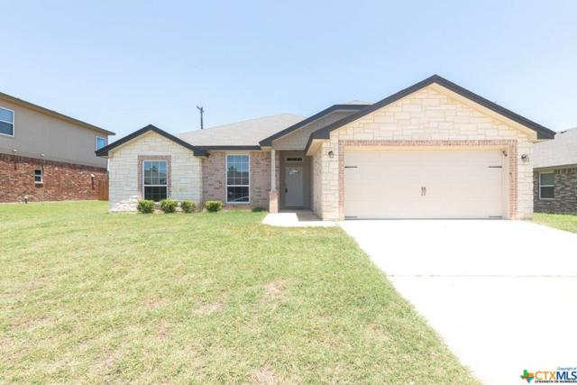 2509 Montague County Drive, Killeen, TX 76549 (MLS #385226) :: Berkshire Hathaway HomeServices Don Johnson, REALTORS®