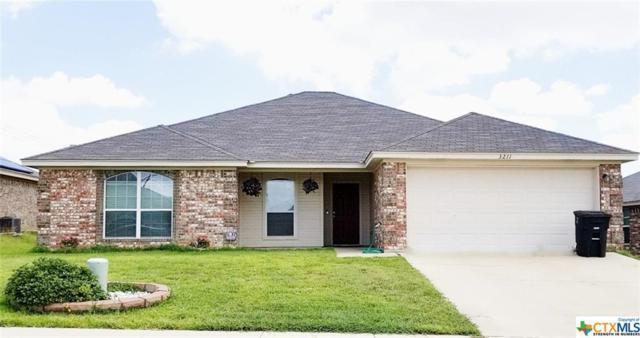 3211 Canadian River Loop, Killeen, TX 76549 (MLS #385232) :: Kopecky Group at RE/MAX Land & Homes