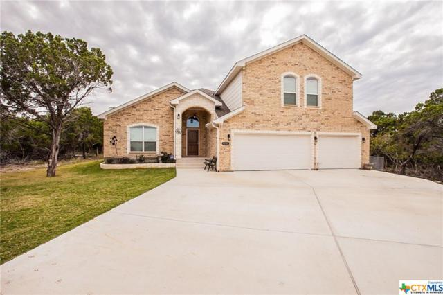 16017 Toby Court, Temple, TX 76502 (MLS #385235) :: Kopecky Group at RE/MAX Land & Homes