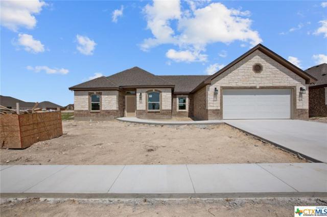 408 Magnolia Drive, Troy, TX 76579 (MLS #385239) :: Kopecky Group at RE/MAX Land & Homes