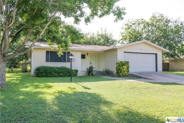 501 Shady Oak Street, Burnet, TX 78611 (MLS #385250) :: Berkshire Hathaway HomeServices Don Johnson, REALTORS®