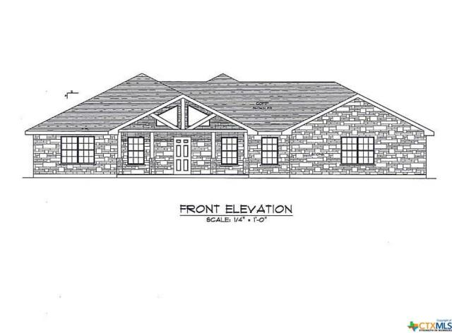 935 Twin Mountain Road, Copperas Cove, TX 76522 (MLS #385259) :: The Real Estate Home Team