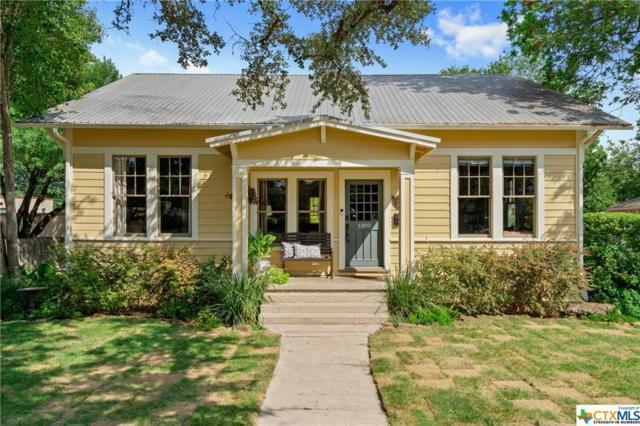 1203 Belvin Street, San Marcos, TX 78666 (MLS #385261) :: Magnolia Realty
