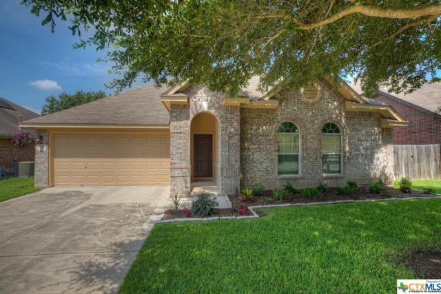845 Fair Lane, New Braunfels, TX 78130 (MLS #385267) :: Berkshire Hathaway HomeServices Don Johnson, REALTORS®