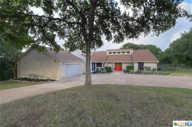104 Inwood Drive, San Marcos, TX 78666 (MLS #385269) :: Magnolia Realty