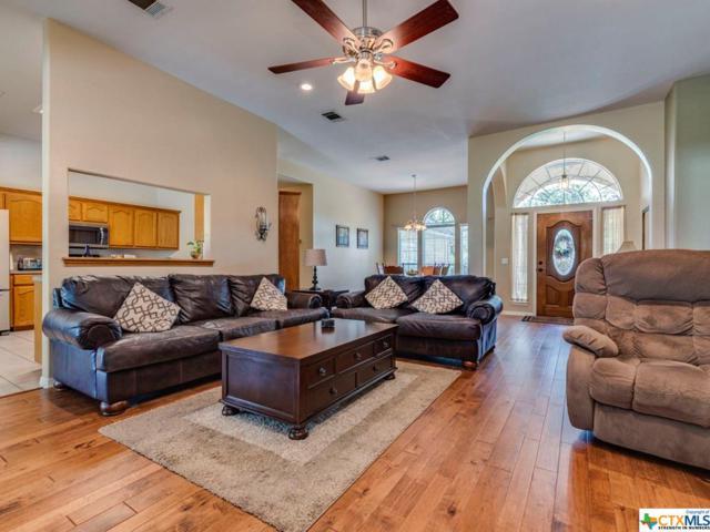 2904 Mountain High Drive, San Marcos, TX 78666 (MLS #385280) :: Magnolia Realty