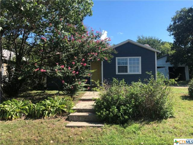 2303 Bridge Street, Gatesville, TX 76528 (MLS #385281) :: The Real Estate Home Team